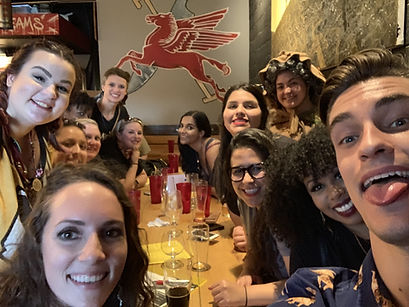 Potterless meetup at LeakyCon Dallas