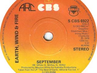 A September Mindset