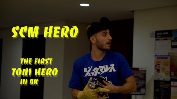 SCM Hero