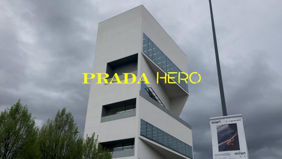 Prada Hero