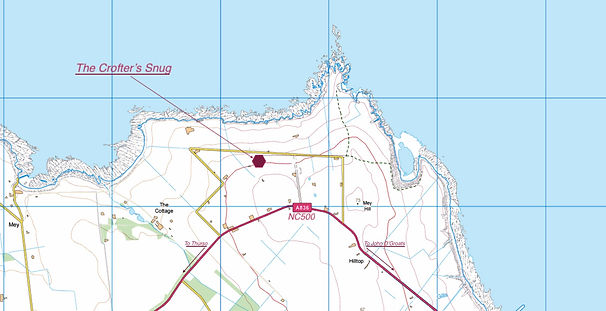Directions Map Crofter's Snug .jpg