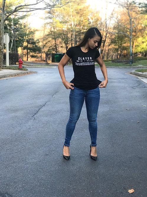 Slayer T shirt