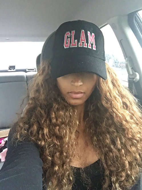 GLAM official hat