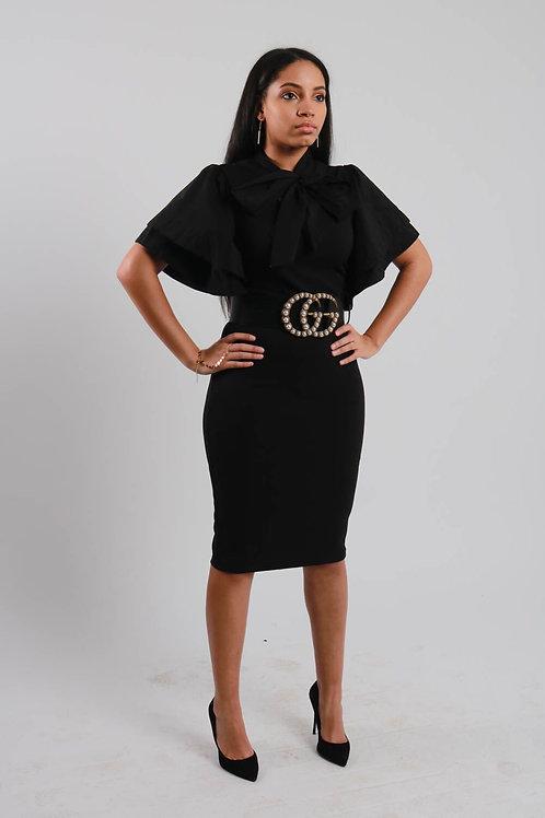 Boss Lady dress