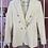 Thumbnail: Cream blazer