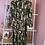 Thumbnail: Midi print dress