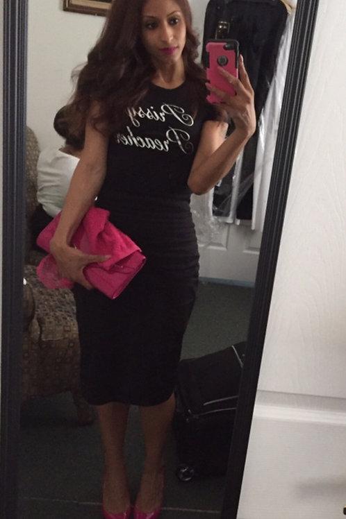 Prissy Preach T shirt
