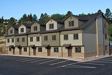 College Apartments in Cedar City Utah