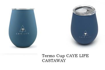 чашка Caye Life Castaway