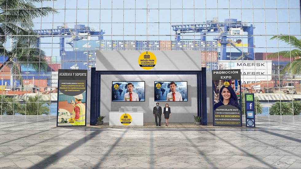 Fortunecaargo EXPO CEyL 2021.webp