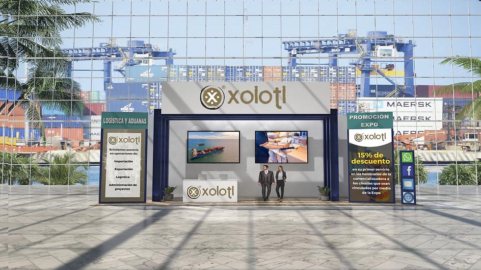 Xolotl stand.png