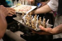 Non-Profit Cocktail Reception