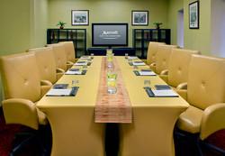 Corporate Meeting - Marriott Hotel