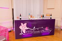 Bridal Cocktail