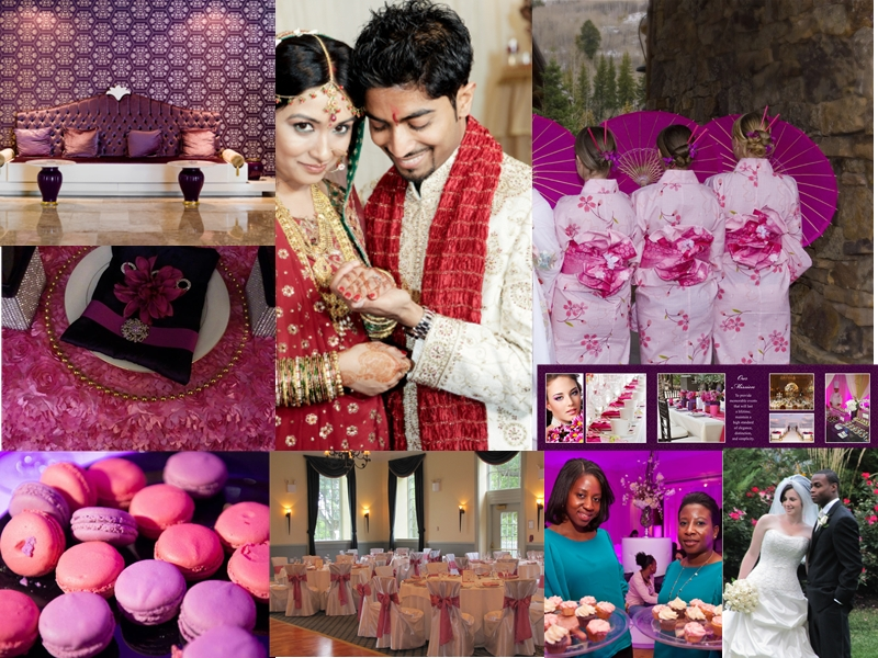 Multicultural Weddings & Events