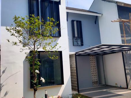 Bagaimana kriteria rumah ideal itu?