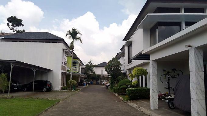 Kelapa Hijau Residence 1
