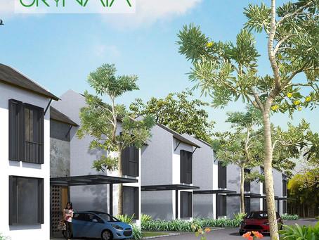 Kunjungi Rumah Contoh Srinaya Residence