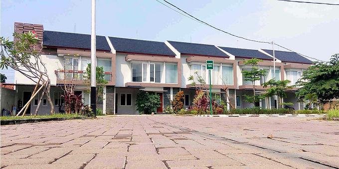 Arsa Residence