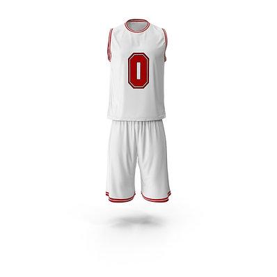 Adult Basketball (Uniforms)