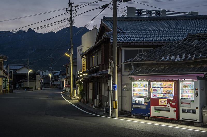 shimabara/Nagasaki