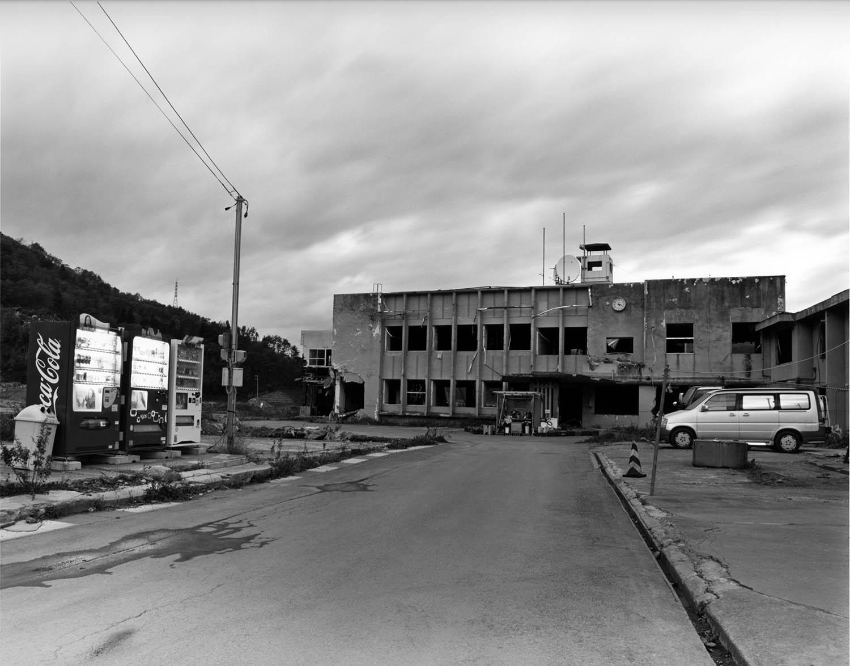 Otsuchi-town/Iwate 2013NOV