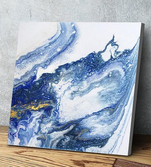 Ocean Jasper *Paint To Order