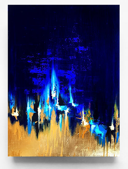 Under The Night *Paint To Order