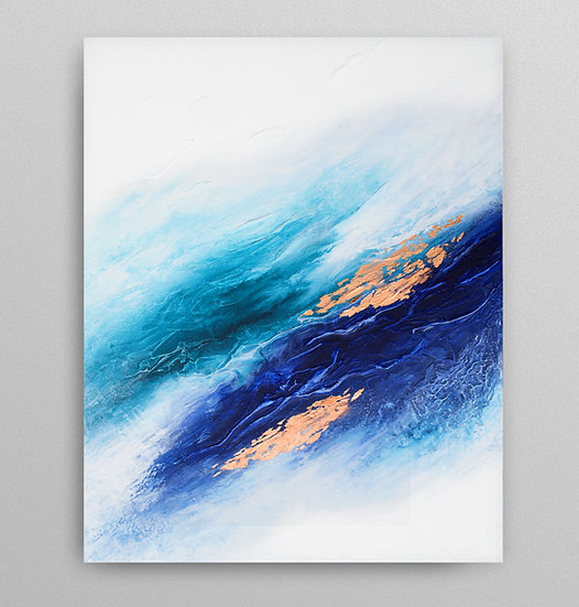 Calming Serenity *Paint To Order