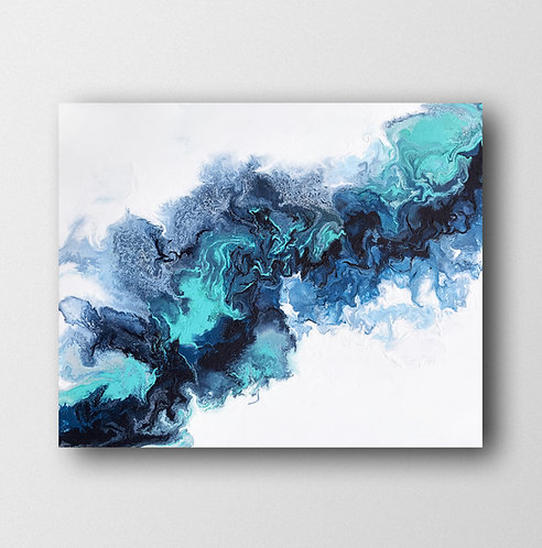 Water Elemental *SOLD