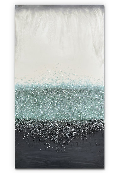 Crystal Rain *Paint To Order - Multiple Color Options
