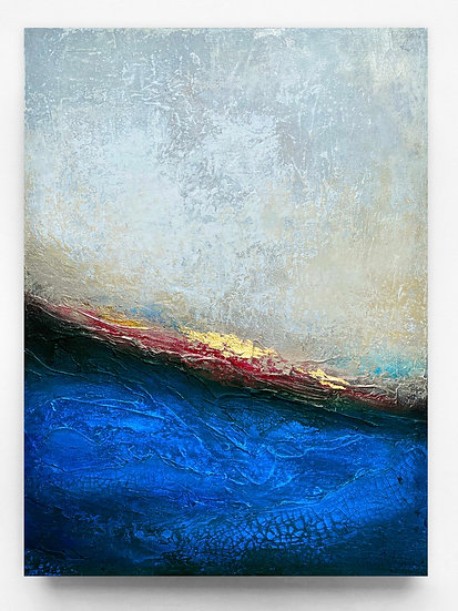Slate Wave *Paint To Order