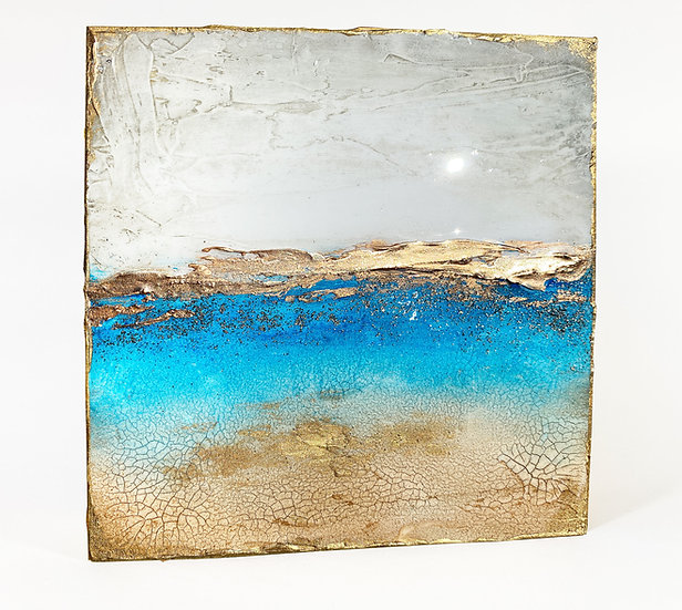 Pyrite Bronze *Paint To Order
