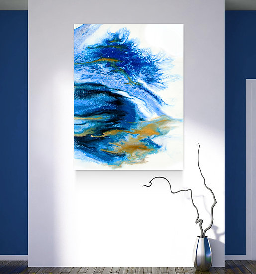 Lapis Lazuli *SOLD