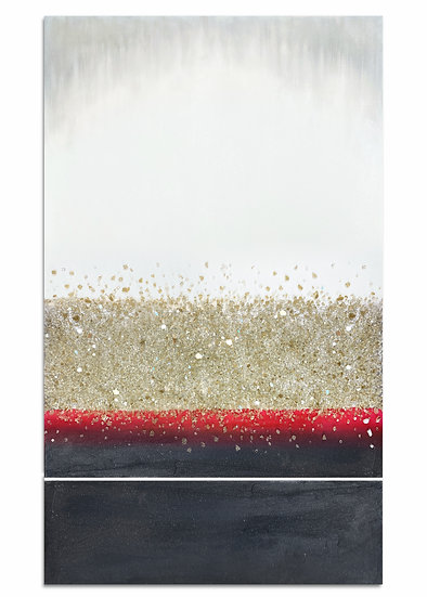 Volcano Sparkle *Paint To Order