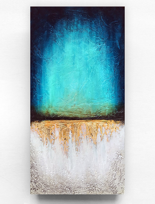 Frozen Reflection *SOLD