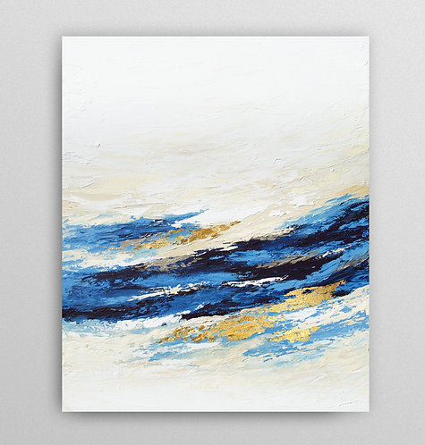 Serenity Wave *Paint To Order