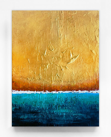 Gold Relic *Paint To Order