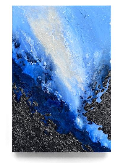 Coastal Waves II