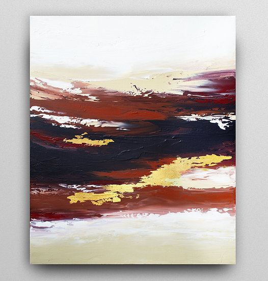 Burnt Sunset *Paint To Order