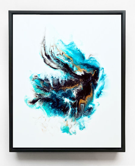Acropora Canvas Print