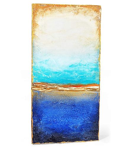 "Mesa Sunset 6""x12"""