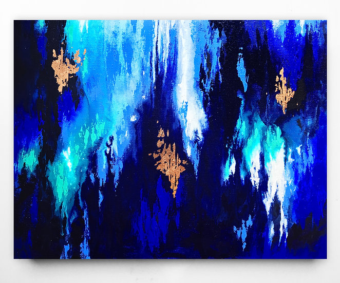 The Deep Sea *SOLD