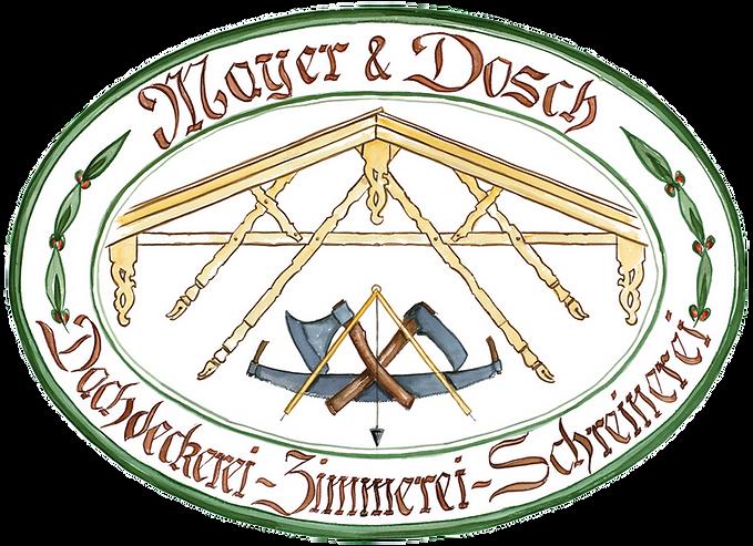 Zimmerei Mayer & Dosch