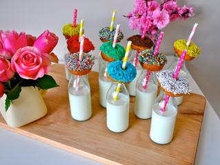 Spring Party Trends for Kids
