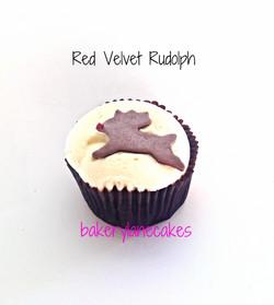 Red Velvet Rudolph