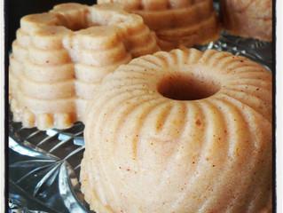 YSL's famous Halva Cake Recipe