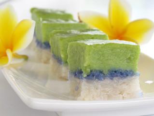 Top 10 Malaysian Desserts
