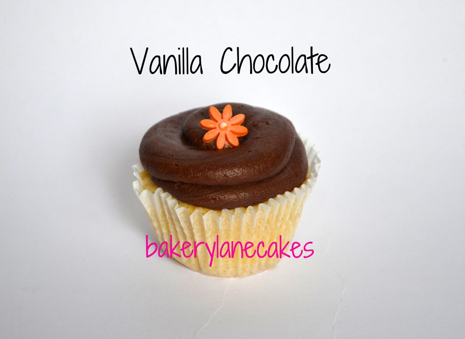 ~ Vanilla Chocolate ~