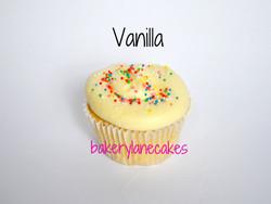 ~ Vanilla ~